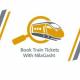 خرید بلیط قطار در سراسر دنیا