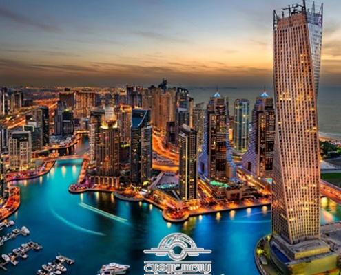 سرمایه گذاری در دبی