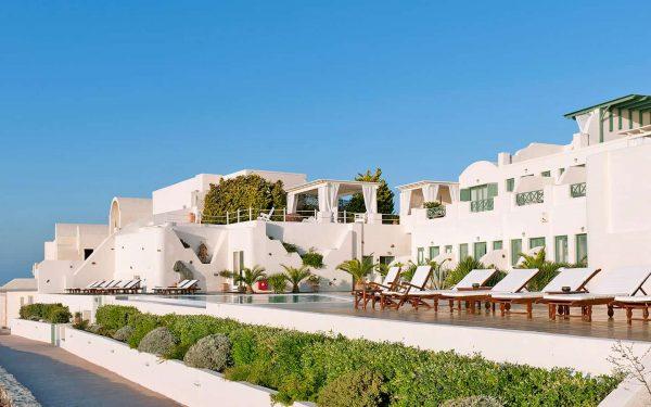 رمانتیک ترین هتل های ۲۰۲۰ برای ماه عسل
