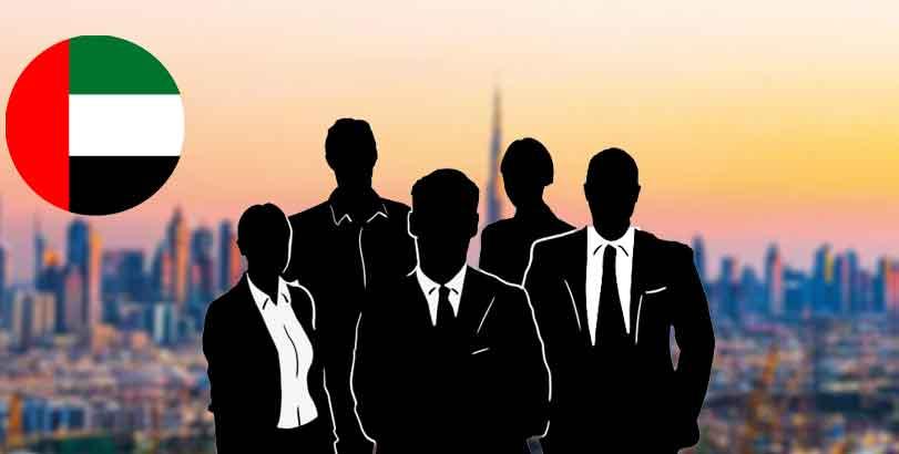 مشاغل پردرآمد در دبی