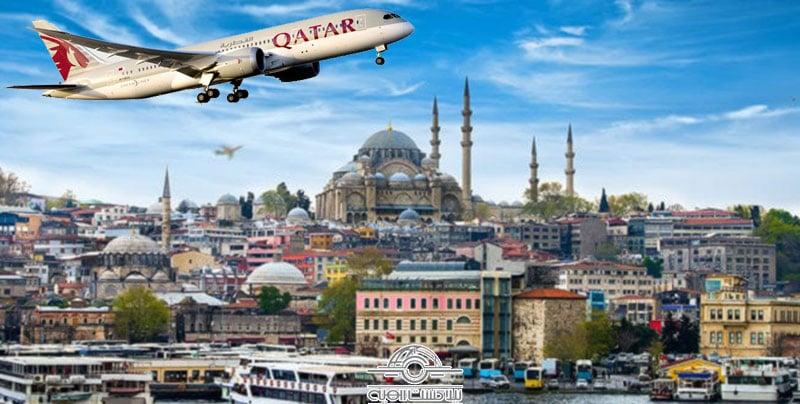 شرایط سفر به ترکیه در کرونا