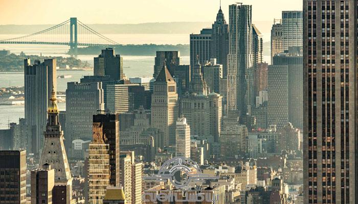 نیویورک آمریکا